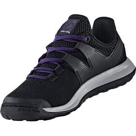 adidas Five Ten Access Leather Shoes Damen black